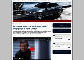 woodstockmotors.co.uk