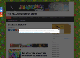 woodstockstory.com