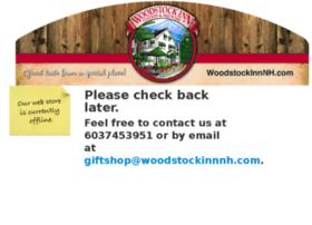 woodstockwares.lightspeedwebstore.com