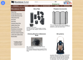woodstove-outlet.com