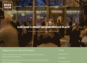 woodtavern.net
