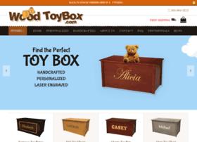 woodtoybox.com