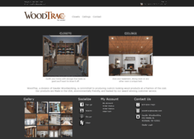 woodtracbysauder.com