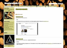 woodturninguk.com
