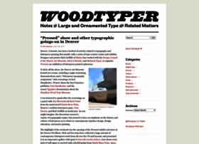 woodtyper.com