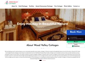 woodvalleycottage.com