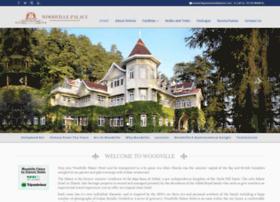 woodvillepalacehotel.com