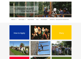 woodwardcharitabletrust.org.uk