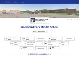 woodwardparkms.ccsoh.us
