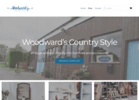 woodwardscountrystyle.co.uk