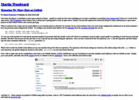 woodwardweb.com