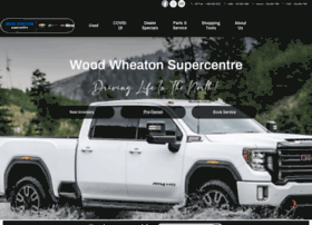 woodwheaton.com