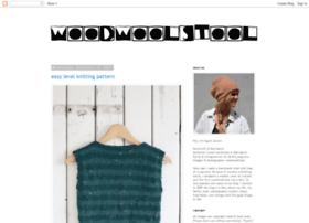 woodwoolstool.blogspot.nl