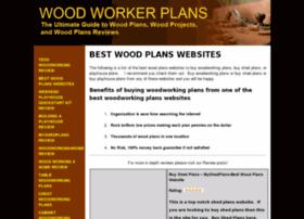 woodworkerplans.com