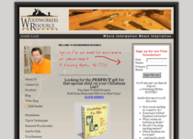 woodworkersresource.com