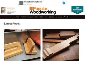 woodworking-magazine.com