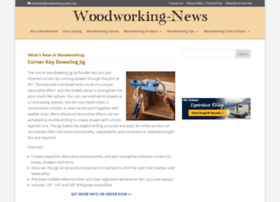 woodworking-news.com