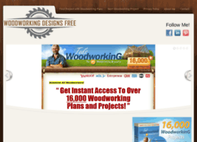 woodworkingdesignsfree.com