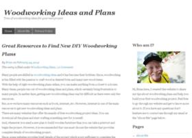 woodworkingideasandplans.org
