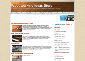 woodworkingideasstore.com