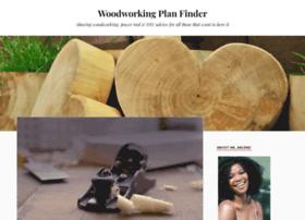 woodworkingplanfinder.com