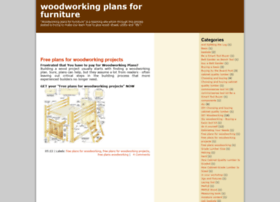 woodworkingplansforfurniture.blogspot.ro