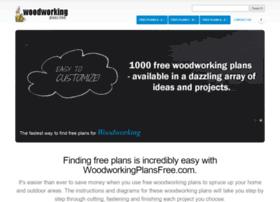 woodworkingplansfree.com