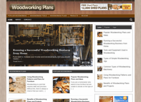 woodworkingplansprojects.com