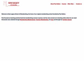 woodworkingschool.com