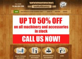 woodworkingsolutions.com.au