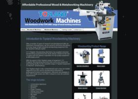 woodworkmachines.co.za