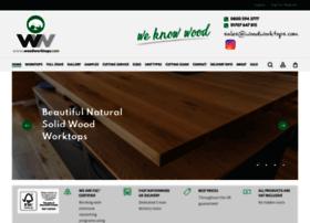 woodworktops.com