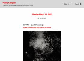 woodycampbell.com