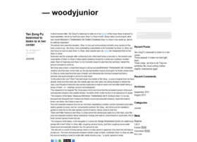woodyjunior.bcz.com