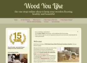Woodyoulike.typepad.com