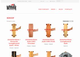 woodyskateboards.nl