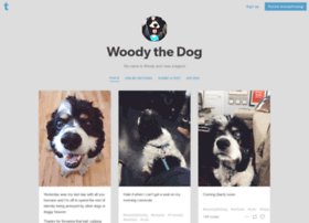 woodythedog.com