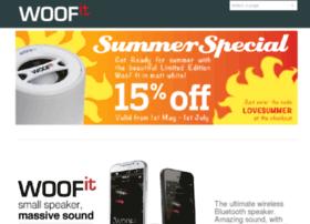woof-it.com