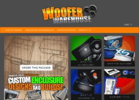 wooferwarehouse.com