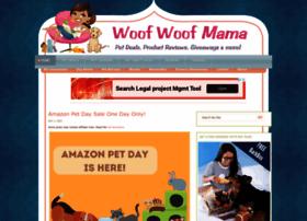 woofwoofmama.com