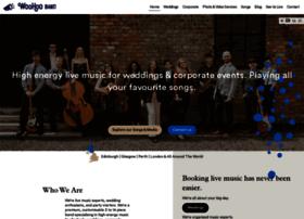 woohooband.co.uk