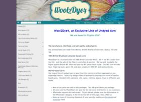 wool2dye4.com