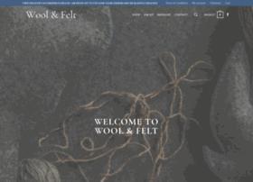 woolandfelt.co.uk