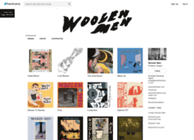 woolenmen.bandcamp.com