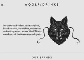 woolfsung.com
