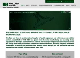 Woollardandhenry.com