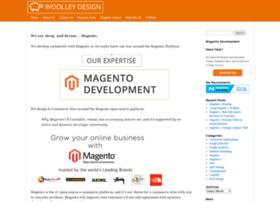 woolleydesign.net