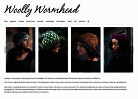 woollywormhead.com