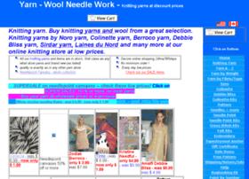 woolneedlework.com
