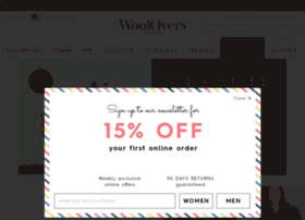woolovers.ca